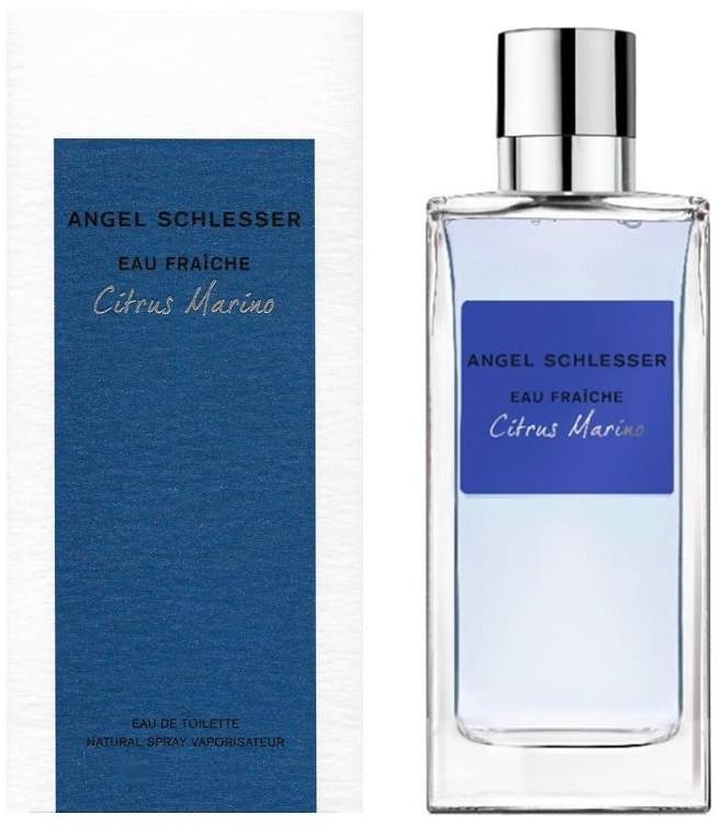 Angel Schlesser Eau Fraiche Citrus Marino - Туалетная вода