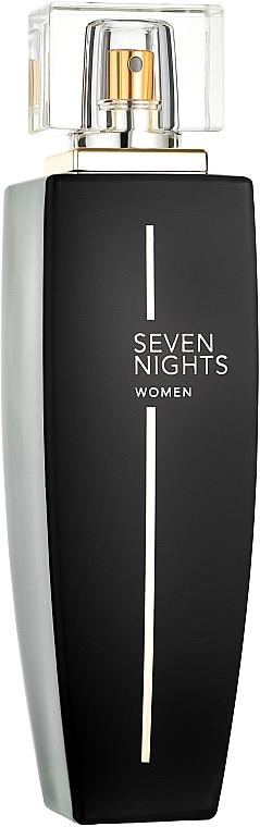 Vittorio Bellucci Seven Nights - Парфюмированная вода
