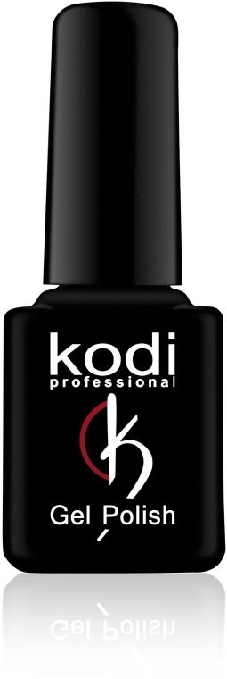 Гель-лак - Kodi Professional Gel Polish 7ml — фото N1