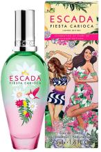 Духи, Парфюмерия, косметика Escada Fiesta Carioca - Туалетная вода