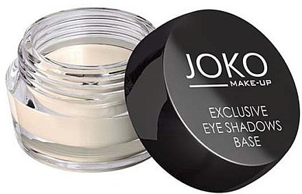 Основа под тени - Joko Exclusive Eye Shadows Base