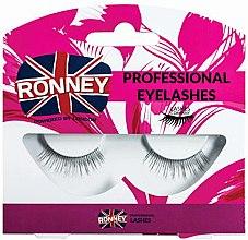Духи, Парфюмерия, косметика Накладные ресницы - Ronney Professional Eyelashes 00007