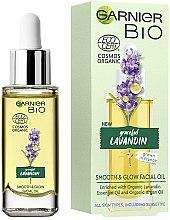Олія для шкіри обличчя - Garnier Bio Lavandin — фото N2