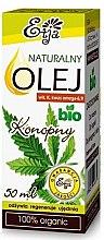 Духи, Парфюмерия, косметика Натуральное масло из семян конопли - Etja Natural Oil