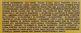 """Пептидный крем-prestige для лица/шеи с усиленным лифтинговым действием, 24ч. """"Микропластика лица"""" - Bielita 12 Premium Peptides — фото N4"""