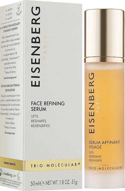 Відновлююча сиворотка для обличчя - Jose Eisenberg Face Refining Serum — фото N2
