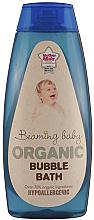Духи, Парфюмерия, косметика Пена для ванн - Beaming Baby Organic Baby Bubble Bath