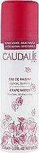 Духи, Парфюмерия, косметика Увлажняющая виноградная вода - Caudalie Organic Grape Water Limited Edition