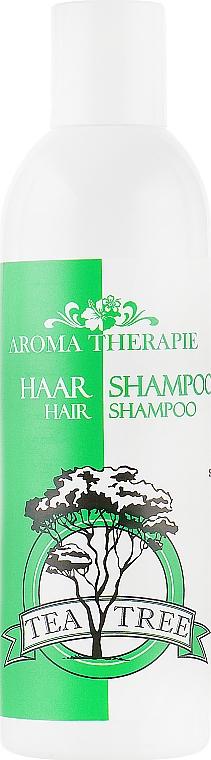"Шампунь ""Чайное дерево"" - Styx Naturcosmetic Tee Tree Hair Shampoo"