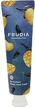 Духи, Парфюмерия, косметика Питательный крем для рук c экстрактом манго - Frudia My Orchard Mango Hand Cream