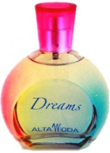 Духи, Парфюмерия, косметика Alta Moda Dreams - Туалетная вода