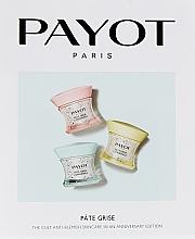 Духи, Парфюмерия, косметика Набор пробников - Payot (paste/1.5ml+gel/1.5ml)