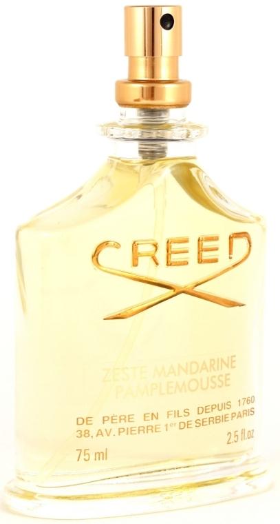 Creed Zeste Mandarine Pamplemousse - Туалетна вода (тестер без кришечки) — фото N2