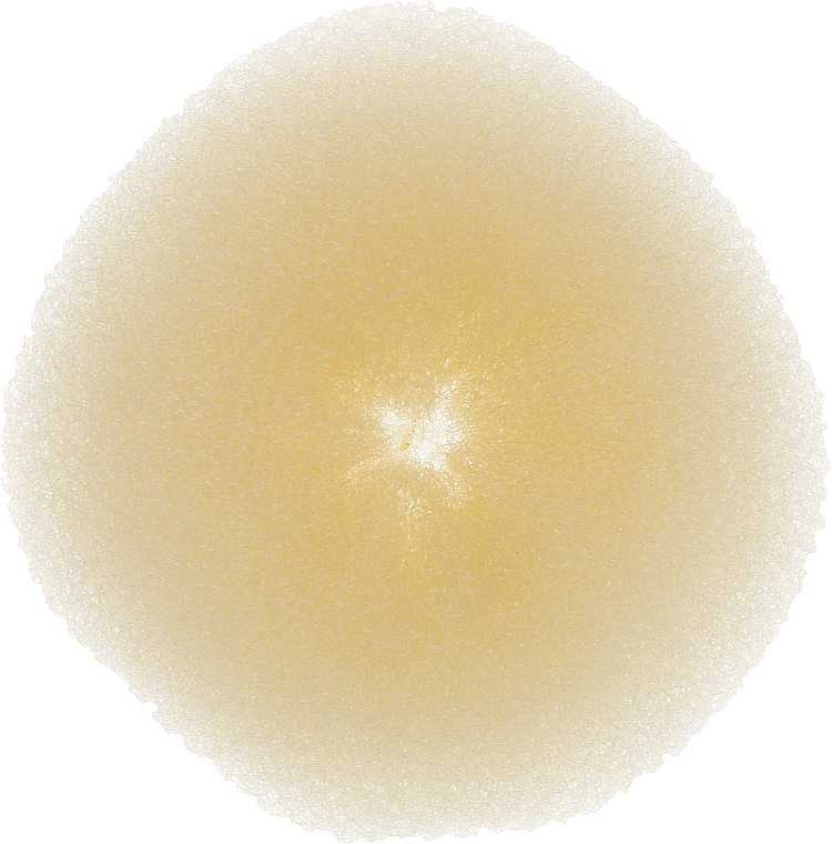 Валик для прически, светлый, 4.5 см - Eurostil