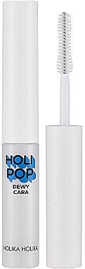 Увлажняющая бесцветная тушь для ресниц - Holika Holika Holi Pop Dewy Cara — фото N1