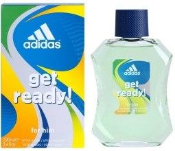 Парфумерія, косметика Лосьйон після гоління - Adidas Get Ready for Him After Shave Lotion