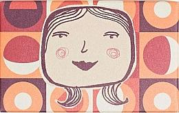 Духи, Парфюмерия, косметика Мыло для рук с ароматом цитрусовых - Bath House Barefoot Keep Smiling Soap Bar
