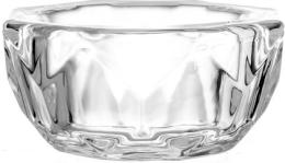 Духи, Парфюмерия, косметика Стеклянный прозрачный стаканчик для жидкости без крышки, 20мл - Kodi Professional