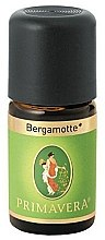 Духи, Парфюмерия, косметика Эфирное масло - Primavera Natural Essential Oil Bergamot