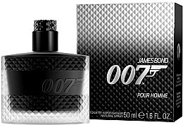 Духи, Парфюмерия, косметика James Bond 007 Pour Homme - Туалетная вода