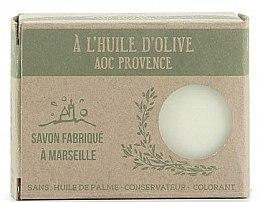 Духи, Парфюмерия, косметика Марсельское мыло с оливковым маслом - Foufour A l'Huile d'Olive AOC Provence