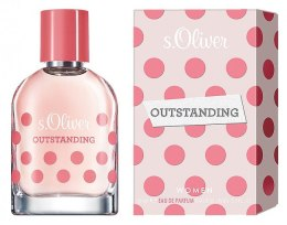 Духи, Парфюмерия, косметика S.Oliver Outstanding Women - Парфюмированная вода