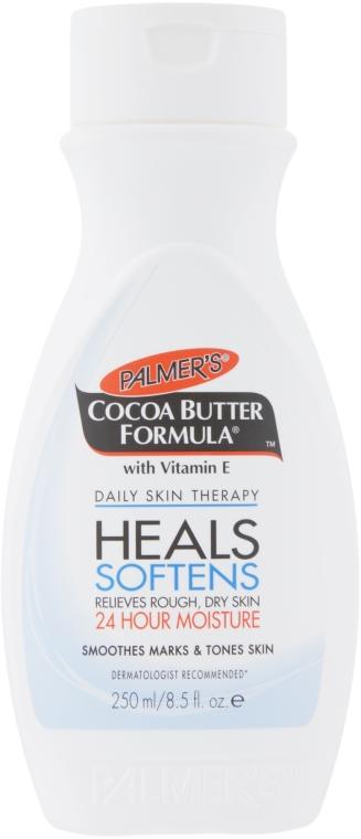 Лосьон для тела с Маслом Какао и Витамином Е - Palmer's Cocoa Butter Formula