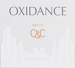 Духи, Парфюмерия, косметика Антиоксидантный регенерирующий крем для лица - Keenwell Oxidance Cream