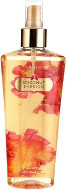 Парфюмированный спрей для тела - Victoria's Secret VS Fantasies Coconut Passion Fragrance Mist