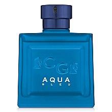 Духи, Парфюмерия, косметика Christian Gautier Aqua Bleu - Туалетная вода (тестер)