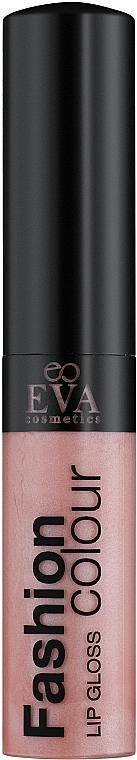 Блеск для губ - Eva Cosmetics Fashion Colour Lip Gloss