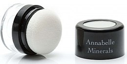 Духи, Парфюмерия, косметика Спонж косметический - Annabelle Minerals Cosmetic Container With Sponge