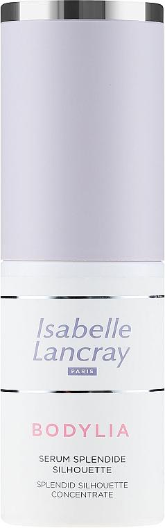 Сыворотка для тела - Isabelle Lancray Bodylia Splendide Silhouette Serum