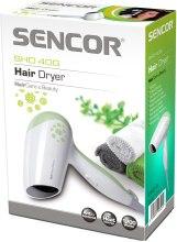 Фен для волосся - Sencor SHD40G — фото N1