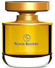 Духи, Парфюмерия, косметика Mona di Orio Bohea Boheme - Парфюмированная вода (тестер без крышечки)