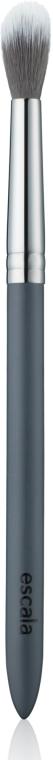 Синтетическая кисть для хайлайтера, нанесения и растушевки теней - Muba Factory Brush Escala R805