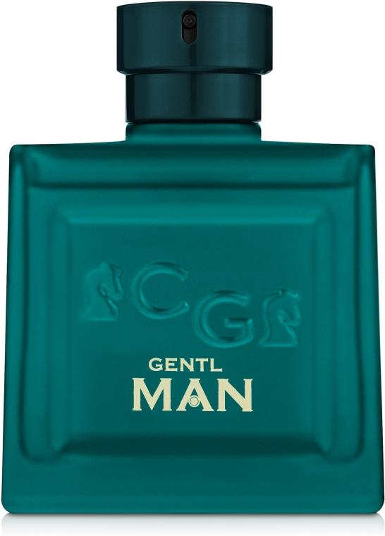 Christian Gautier Gentle Man - Туалетная вода
