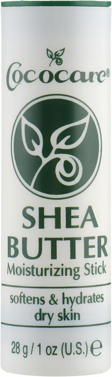 Увлажняющий стик с маслом ши - Cococare Shea Butter Moisturizing Stick