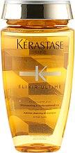 Духи, Парфюмерия, косметика Очищающий шампунь обогащенный маслами - Kerastase Elixir Ultime Oleo-Complexe Sublime Cleansing Oil Shampoo