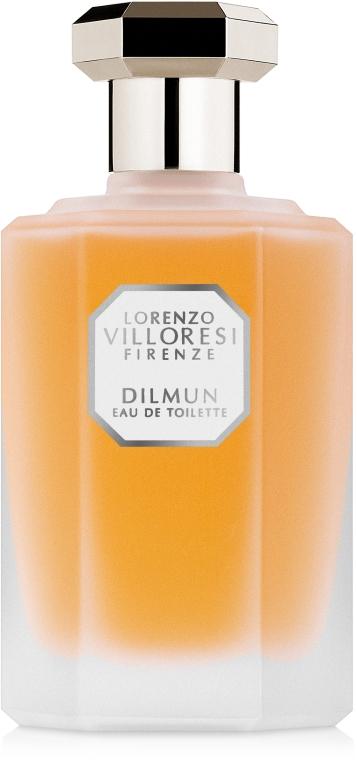 Lorenzo Villoresi Dilmun - Туалетна вода (тестер з кришечкою) — фото N1