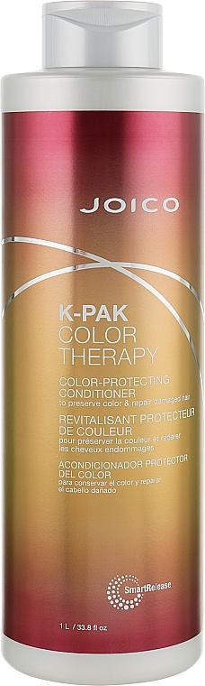 Кондиционер восстанавливающий для окрашенных волос - Joico K-Pak Color Therapy Conditioner