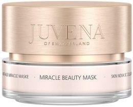 Духи, Парфюмерия, косметика Интенсивная восстанавливающая маска для уставшей кожи - Juvena Miracle Beauty Mask (пробник)