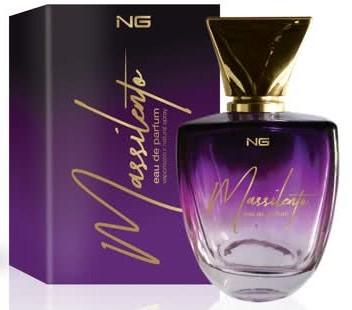NG Perfumes Massilento - Парфюмированная вода (тестер с крышечкой)