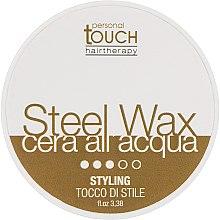 Духи, Парфюмерия, косметика Воск-блеск для моделирования на водной основе - Punti Di Vista Personal Touc Steel Wax