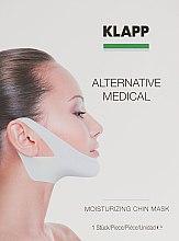 Духи, Парфюмерия, косметика Маска-корректор формы лица - Klapp Alternative Medical Moisturizing Chin Mask