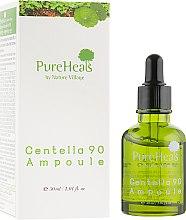 Духи, Парфюмерия, косметика Восстанавливающая сыворотка с экстрактом центеллы - PureHeal's Centella 90 Ampoule