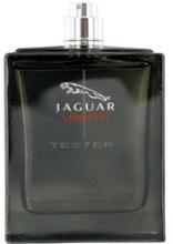 Духи, Парфюмерия, косметика Jaguar Vision III - Туалетная вода (тестер без крышечки)