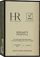 Духи, Парфюмерия, косметика Двухфазная процедура по обновлению кожи - Helena Rubinstein Re-Plasty Power A + H.A.