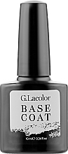 Духи, Парфюмерия, косметика Основа под гель лак - G. Lacolor UV Gel Base Coat