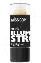 Духи, Парфюмерия, косметика Хайлайтер-стик для лица - Miss Cop Stick Strobing Illuminateur